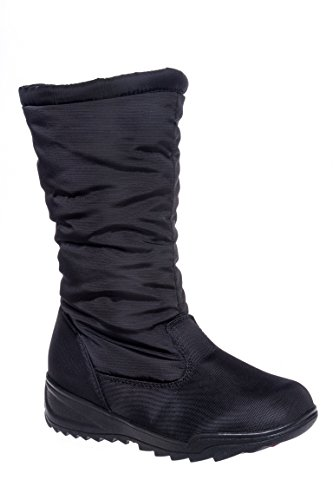 Lyon2 Mid-Calf Waterproof Boot