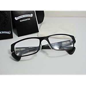 8f2a8523e23a Chrome Hearts Eyeglasses THO BRIWG GP Tb1 Luxury Eyewear Frame Made in Japan  on PopScreen
