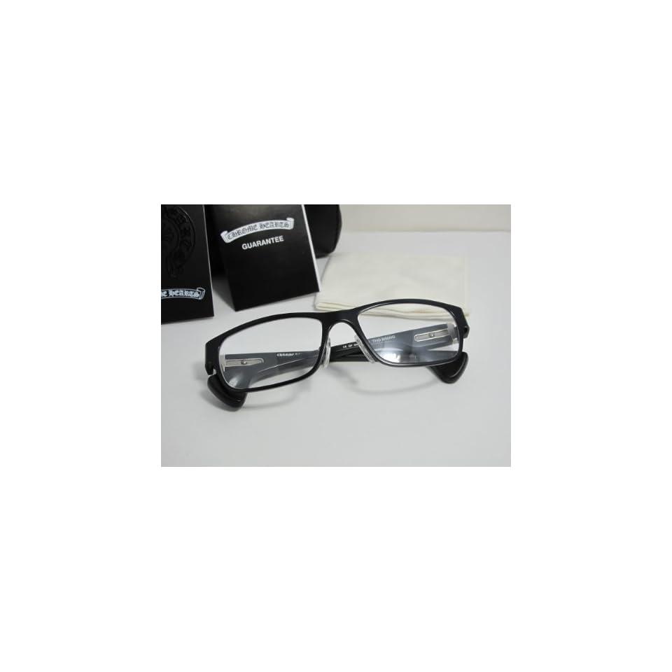 38b01ed1945a Chrome Hearts Eyeglasses THO BRIWG GP Tb1 Luxury Eyewear Frame Made in Japan