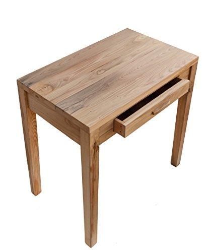 Le Porte del Chianti - Tavolo scrittoio fatto con legno di antiche botti di vino Chianti