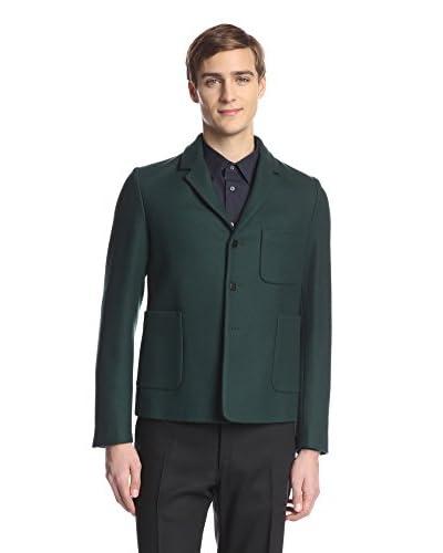 Valentino Men's 3-Button Jacket