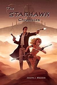 The Starhawk Chronicles by Joseph J. Madden ebook deal