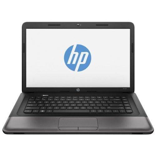 HP 650 Notebook, Processore Pentium Dual Core, 2.40 GHz, B980, bit 64, RAM 4 GB