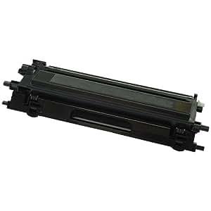 Amsahr HL4040CN Remanufactured Replacement Toner Cartridge with One Black Cartridge