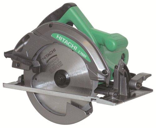 Hitachi C7SB2/J1 Circular Saw (185 mm Blade, 1710 W, 230 V)