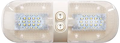 Ming's Mark 9090107 LED Dome Light Fixture