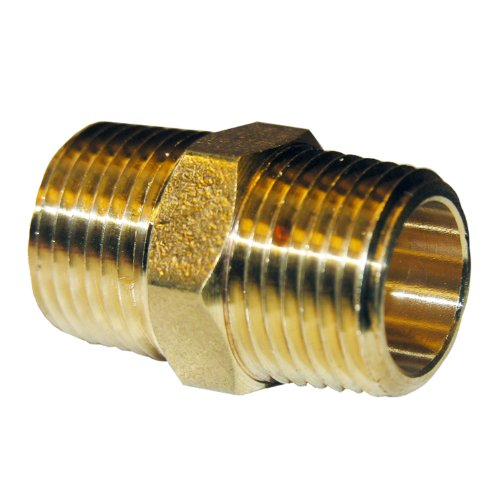 Lasco magnagrip lead free brass push fit fitting