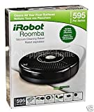 iRobot Roomba お掃除ロボット ルンバ595 米国仕様【並行輸入品】