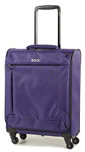 rock-astro-55cm-super-lightweight-ryanair-cabin-size-four-wheel-spinner-suitcase-purple