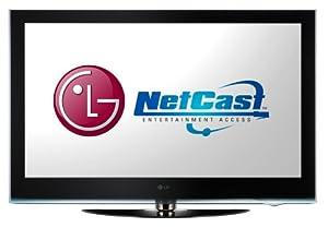 LG 60PS80 60-Inch 1080p Broadband Plasma HDTV