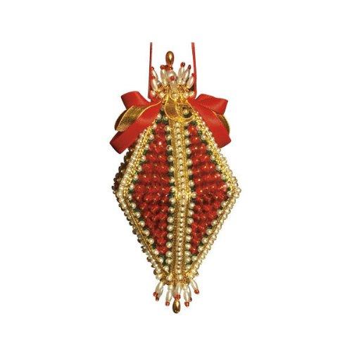 Pinflair Sequin Xmas Tree Decoration Kit Christmas Jewel