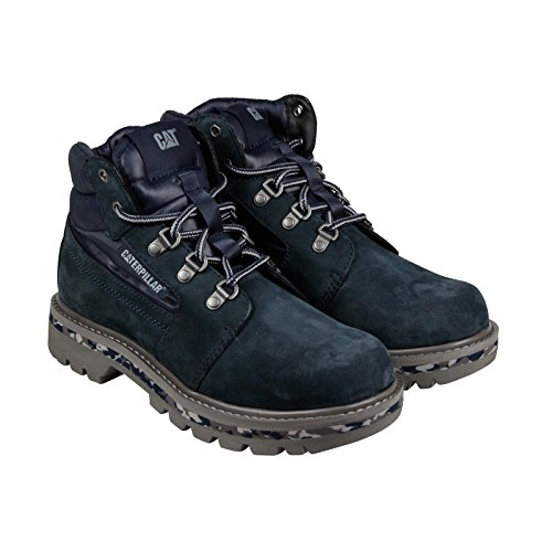 caterpillar-mens-work-boots-size-9-m-junction-navy-nubuck