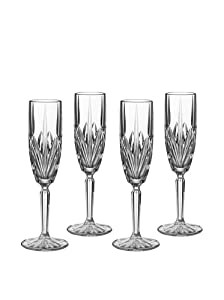 Marquis by Waterford Brookside, Set of 4