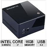 Gigabyte Intel i7-4770R Mini PC Barebones GB-BXi7-4770R