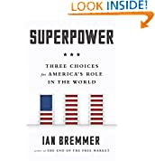 Ian Bremmer (Author)  (15)  Download:   $11.99