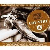 echange, troc Compilation, Mark Wills - La Légende Des Tubes Country (4 CD)