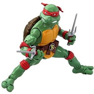"""Teenage Mutant Ninja Turtles Classic Collection 6"""" Raphael Figure"""