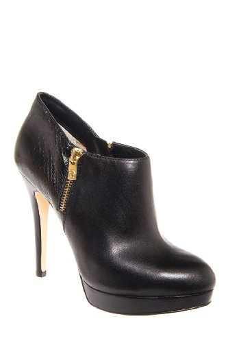 York High Heel Bootie