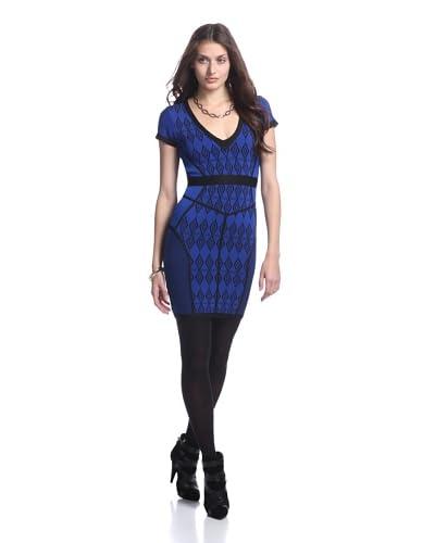 Stretta Women's Dion Stretch Dress