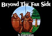 Beyond The Far Side by Gary Larson cover image