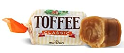 Mieszko, Toffee Maslano- Waniliowe (Vanilla-Butter) (1.500 Lbs)