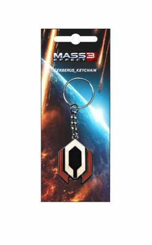 Mass Effect 3 Schlusselanhanger Cerberus [Edizione: Germania]