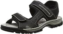 Comprar Rieker25084 Sandals-Men - Sandalias de Punta Descubierta hombre