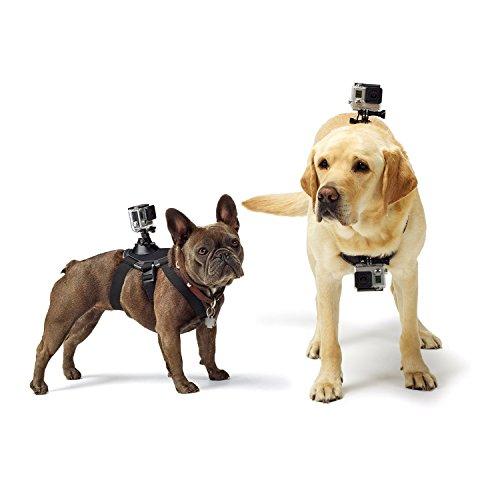 kosee-dog-5-in-1-shoulder-head-helmet-straps-for-gopro-hero-3-3-4-black-silver-white-edition-