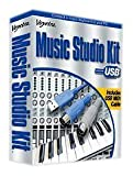 410wvlvTEKL. SL160  Buy USB Music Studio Kit ..Buy This
