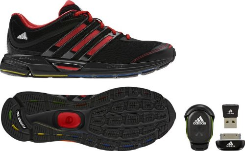 ADIDAS adiSTAR Resolution W miCoach, multi/multi/,6,5