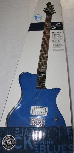 best price first act electric guitar model me5008 on sale guitars. Black Bedroom Furniture Sets. Home Design Ideas