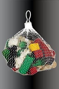 Caitec-Bird Toys 020-00215 Caitec Vogel Spielzeug 215 Treat Halter Refill Kleine 23 St-ck-Beutel