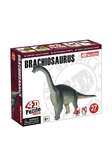 TEDCO Brachiosaurus 4D Puzzle - 1