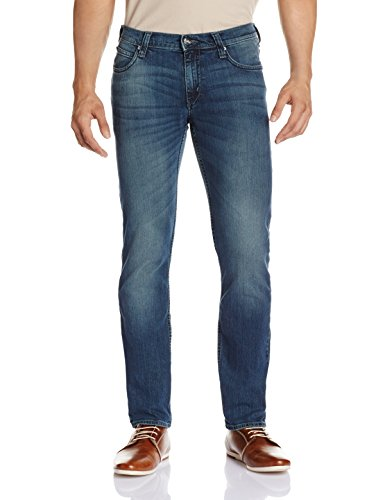 Lee-Mens-Low-Bruce-Skinny-Fit-Jeans