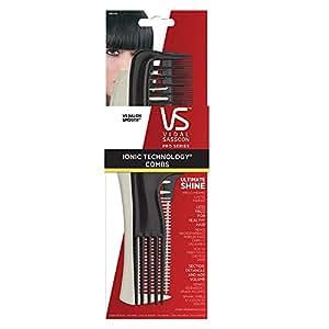 Vidal Sassoon Vidal Sassoon Ionic Styling Comb Assortment