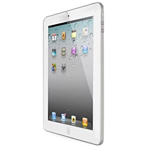 Apple iPad 2 MC981LL/A Tablet (64GB, Wifi, White) NEWEST MODEL - Only $785.00