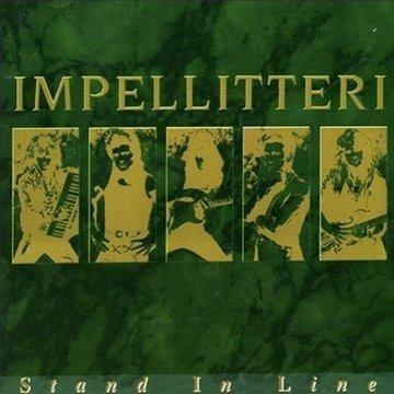Impellitteri - Stand In Line (Incl. Bonus Tracks) - Zortam Music