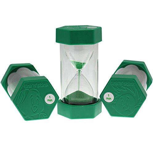 1-minute-sand-timer-green-16-cm-by-tink-n-stink