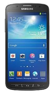 Samsung Galaxy S4 Active I9295 Unlocked International Version No Warranty Urban Grey