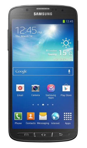 Samsung Galaxy S4 Active I9295 Urban Grey