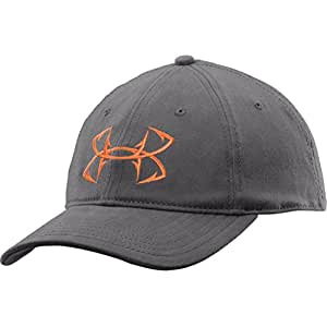 Under armour fish hook hat sports outdoors for Fish hook on hat