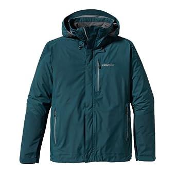 Buy Patagonia Piolet Jacket Narwhal Grey by Patagonia