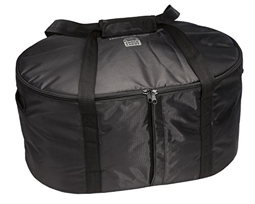 Hamilton Beach Travel Case & Carrier Insulated Bag for 4, 5, 6, 7 & 8 Quart Slow Cookers (33002) (Slow Cookers With Carriers compare prices)