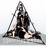 Get The Star / Last Forever (CD+DVD) (Type-B)