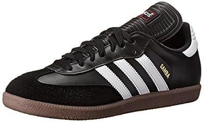 adidas Performance Men's Samba Classic Soccer Shoe
