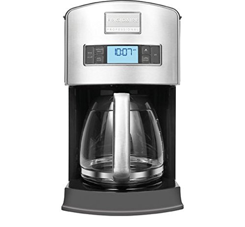 Frigidaire Professional Coffee Maker Not Working : Buy Frigidaire Professional 12-Cup Drip Coffee Maker lowestprice