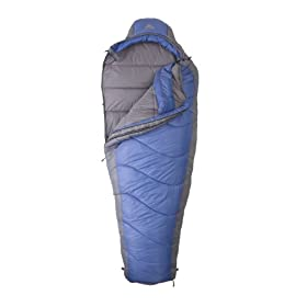 Kelty Light Year XP Women&#8217;s 20-Degree Climashield XP Sleeping bag