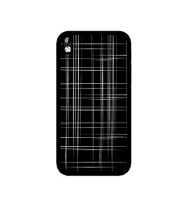 Ebby Back Cover for HTC Desire 816 / 816G