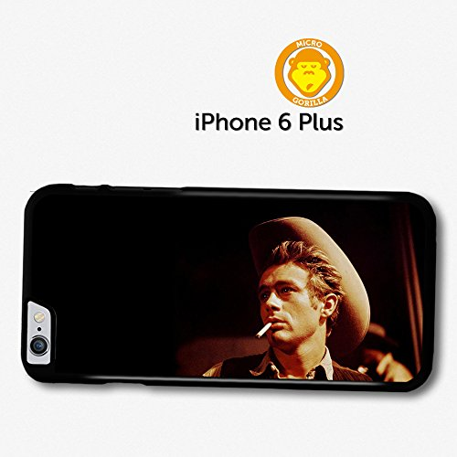 James Dean Smoking Cigarette Portrait Case For Iphone 6 Plus