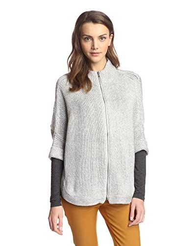 Romeo & Juliet Couture Women's Elbow Sleeve Sweater